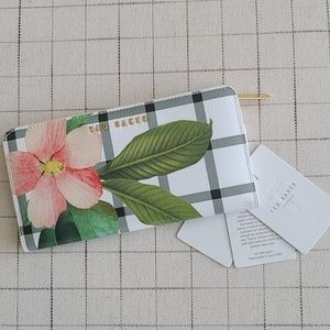 NWT Ted Baker Wallet